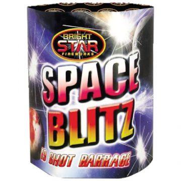 Space Blitz