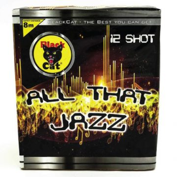 All That Jazz uk