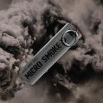 EG25 Micro Wire Pull Smoke - Black
